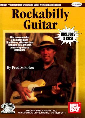 Rockabilly Guitar By Sokolow, Fred